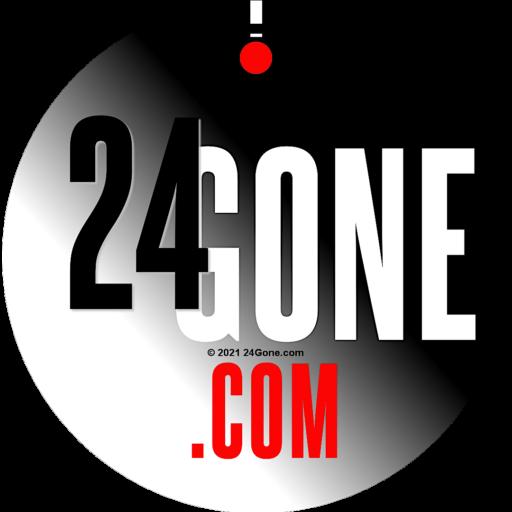 24Gone.com